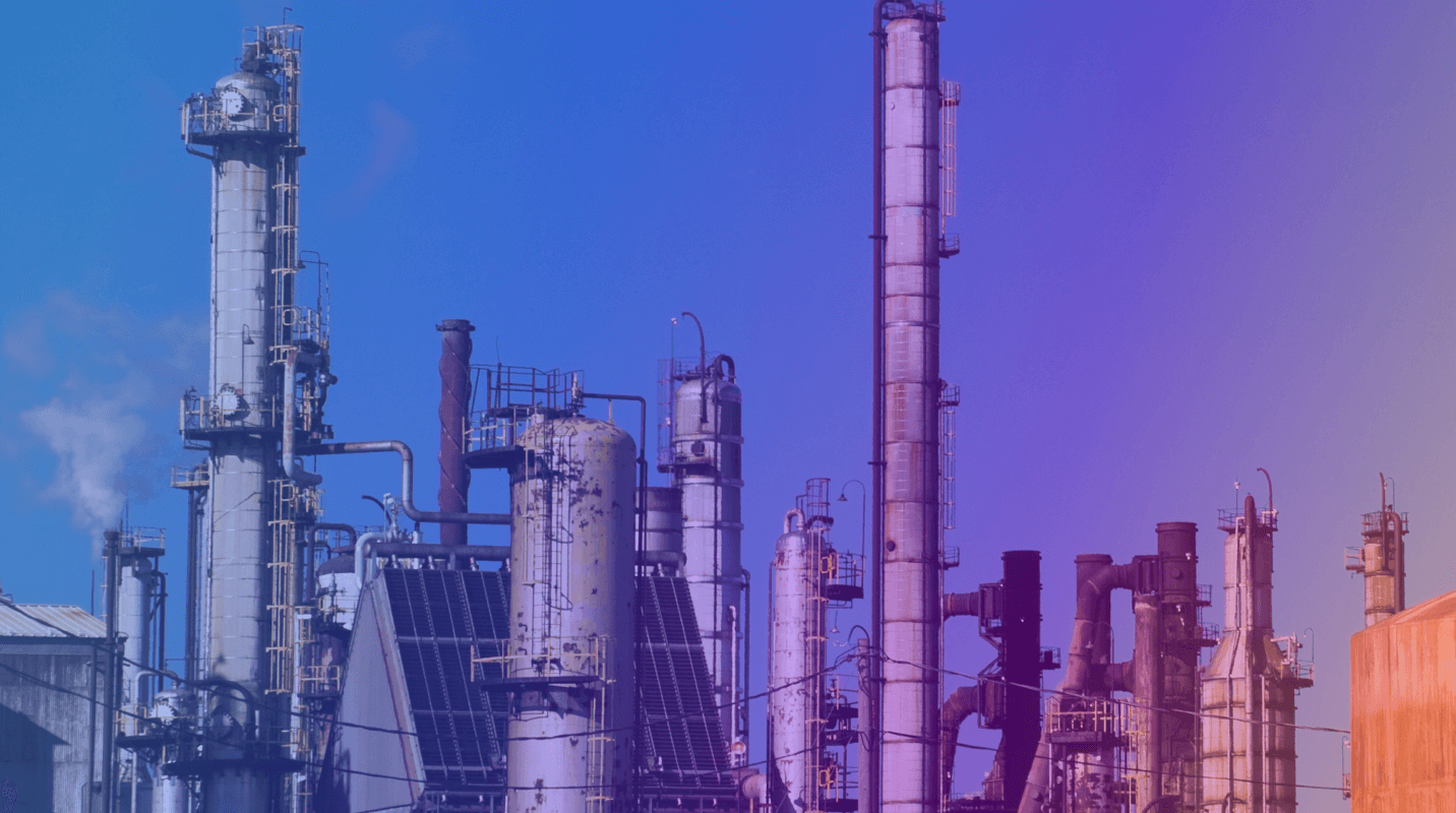 EMQ helps IoT innovation in the petrochemical industry