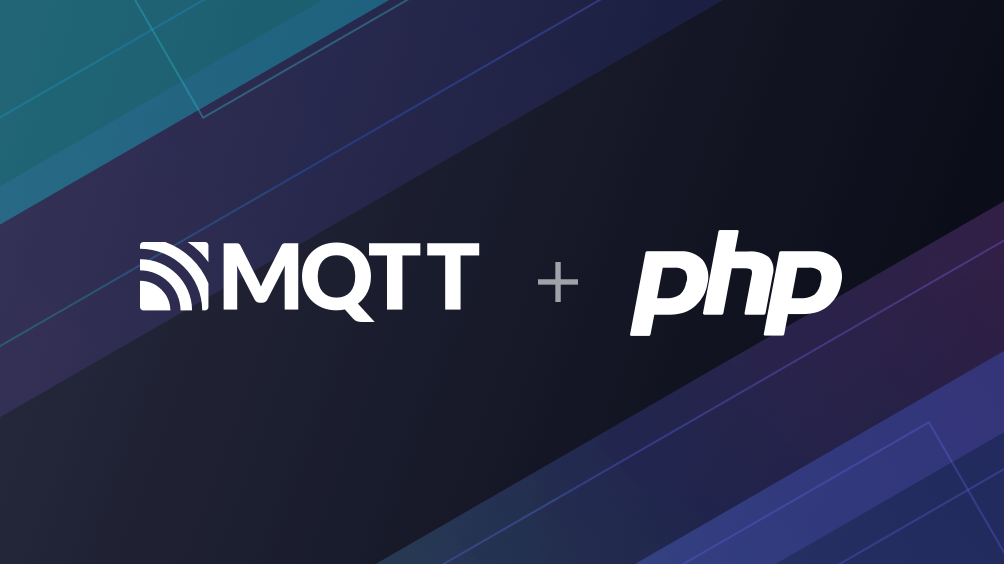How to use MQTT in PHP