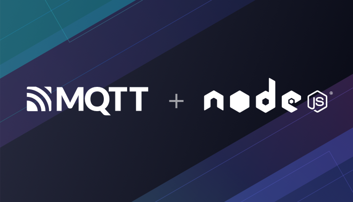 How to use MQTT in Node.js